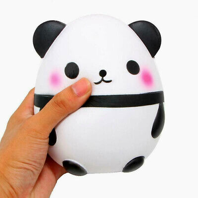 AU12.99 • Buy Jumbo Slow Rising Scented Squishys Squeeze Toy Stress Reliever Toy Gift
