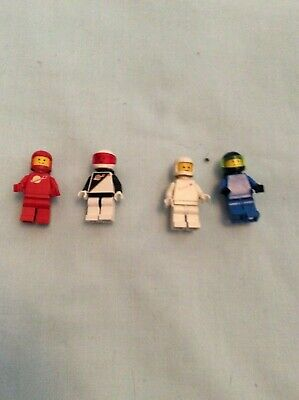 £9 • Buy Vintage Lego Figures - Space Related.