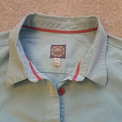 £7.99 • Buy Joules Womens Blouse / Shirt Size 14