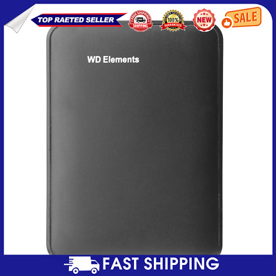 £8.78 • Buy USB 3.0 To SATA 2.5in Hard Drive Disk Enclosure External Case SSD Disk Box