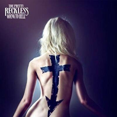 £15.30 • Buy The Pretty Reckless - Going To Hell - CD.. - C5783c