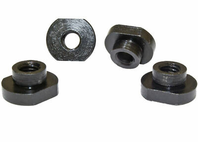 £7 • Buy New Myford Metric Tee Nuts 6MM Threaded M6 Oversized - Direct From Myford Ltd