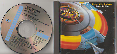 £1.99 • Buy Electric Light Orchestra - Out Of The Blue (Reissue) ELO