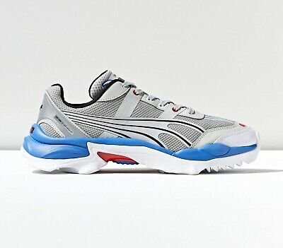 AU124.18 • Buy Puma Nitefox Highway Men's Trainers Sneakers Shoes Limited Edition NEW 9 D
