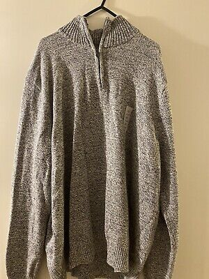 £3.40 • Buy Croft And Barrow Jumper XXL Brought In America