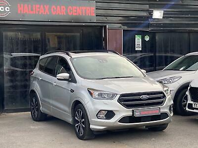 £12990 • Buy 2016 Ford Kuga 2.0 TDCi EcoBlue ST-Line AWD (s/s) 5dr SUV Diesel Manual