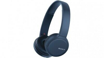 AU60 • Buy Sony WH-CH510 On The Ear Wireless Headphones - Blue, Freeshipping.
