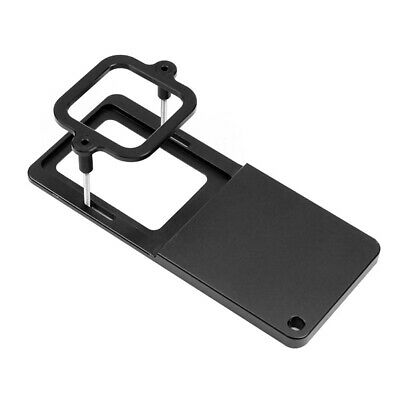 AU18.45 • Buy Lightweight Handheld Holder Durable Gimbal Mount Adapter Plate For GOPRO Session
