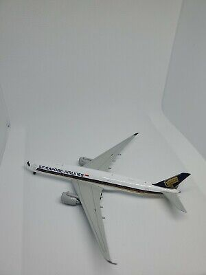 AU52.53 • Buy 1/400 JC Wings Airbus A350-900 Singapore Airlines 9V-SMF XX4229