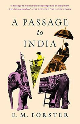 £8.90 • Buy A Passage To India By E. M. Forster (Paperback, 2021)