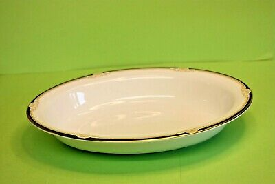 £15.99 • Buy Wedgwood Cavendish OVAL OPEN SERVING DISH 1st Quality, Perfect 10  Across R4680