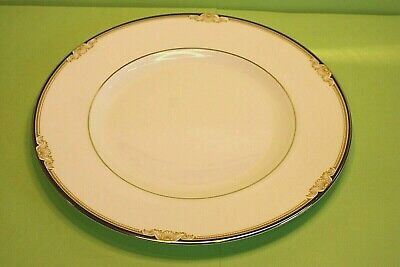 £16.99 • Buy Wedgwood Cavendish Large SERVING PLATE 1st Quality, Perfect 13   ROUND R4680