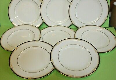 £45 • Buy Wedgwood Cavendish 8 X Large Dinner PLATE, PLATES 10.6   Perfect, ROUND R4680