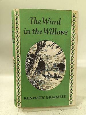 £9.98 • Buy The Wind In The Willows (Kenneth Grahame - 1963) (ID:35951)