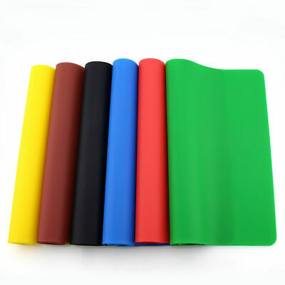 £3.99 • Buy Silicone Non-stick Baking Liner Oven Heat Insulation Pad Bakeware Pad Table Mat