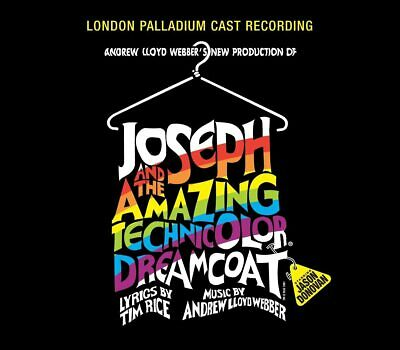 £4.99 • Buy Joseph And The Amazing Technicolor Dreamcoat Cast Recording CD NEW SEALED OCR