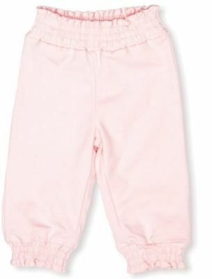 £9.99 • Buy Paul Frank Light Pink Baby Girls Trousers Pants Small Paul PF8153W2 Up To 9M