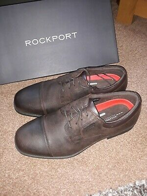 £19.99 • Buy Mens Brown Rockport Shoes Size 11