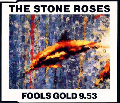 £17.51 • Buy The Stone Roses - Fools Gold 9.53 - CD.. - D1450d