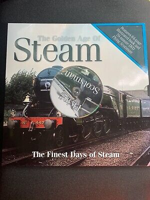 £0.99 • Buy The Golden Age Of Steam