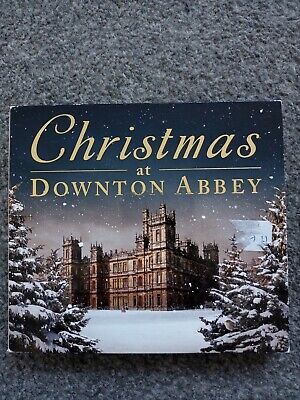 £0.49 • Buy Christmas: At Downtown Abbey Cd