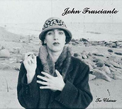 £7.04 • Buy John Frusciante - Niandra LaDes And Usually Just A T-Shirt - CD.. - D99d