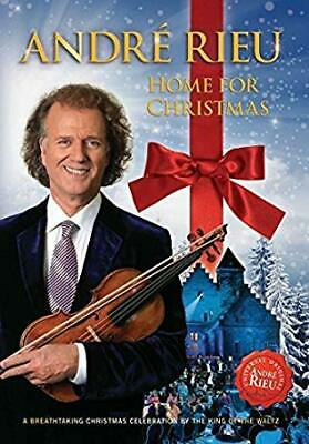 £16.73 • Buy Andr Rieu  Home For Christmas - DVD.. - D99d