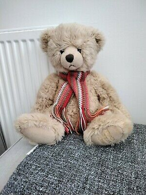£4.99 • Buy Fraser Bear 2003- Collectible Bear - House Of Fraser. Limited Edition