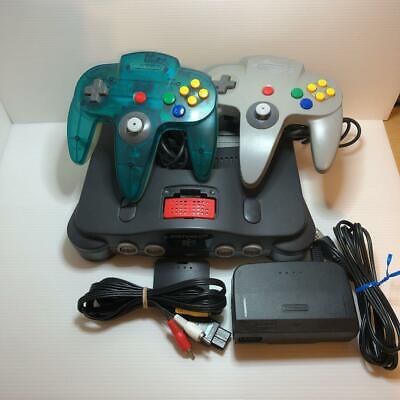 AU171.68 • Buy With Expansion Pack Nintendo 64