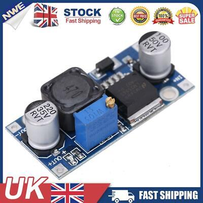 £6.11 • Buy 2x DC-DC 3A Buck Converter Adjustable Step-Down Power Supply Module LM2596S