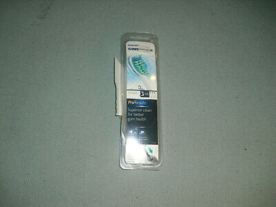 AU17.30 • Buy NEW Philips Sonicare ProResults Brush Heads Fit Diamond Clean Toothbrush 2 Pack