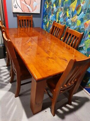 AU100 • Buy Used Furniture Dining Tables And Chairs
