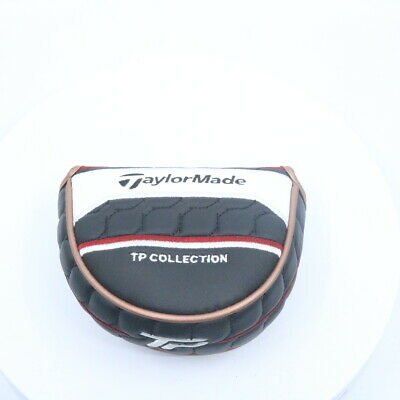 £13.78 • Buy TaylorMade TP Collection Mallet Putter Cover Headcover Only HC-2299W