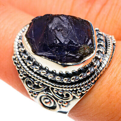 £13.77 • Buy Tanzanite 925 Sterling Silver Ring Size 7.75 Ana Co Jewelry R79765F