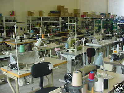 Have You A Spare Room To Start A Profitable Sewing Business • 2,200£