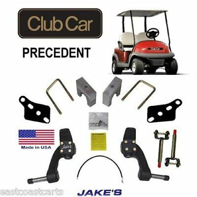 Club Car Precedent Lift Kit Compare Prices On Dealsan Com