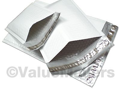 $ CDN67.06 • Buy 150 #5 (Poly) Quality USA Bubble Mailers Padded Envelopes Mailer Bags 10.5x16