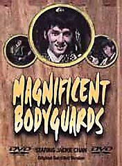 $ CDN4.99 • Buy The Magnificent Bodyguards (DVD, 2000) Jackie Chan, Original Subtitled Ver. NEW