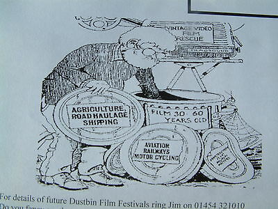 Films  On DVD Of Tractor Machinery In The 1940s Covering Servicing And Use. • 10.75£