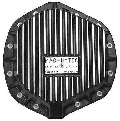 Mag-Hytec AA14-11.5 Rear Differential Cover For 03-12 Dodge Cummins High Output • 270.75$