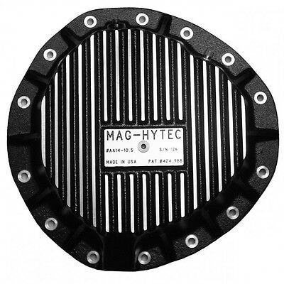 Mag-Hytec AA14-10 Differential Cover Fits 03-06 Dodge Cummins 2500 Automatic • 270.75$
