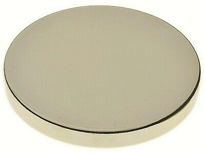 £10.79 • Buy 40mm X 5mm Very Strong Disc Magnet * 13.5Kg PULL * Powerful Large Big Round