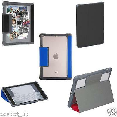 STM Bags Dux Tough Case/Cover IPad 2/3/4 IPad Air IPad Mini 2 Retina/mini 4 Pro • 48.99£