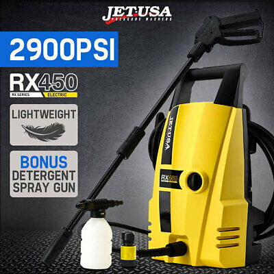 View Details Jet-USA High Pressure Washer Gurney  • 89.00AU