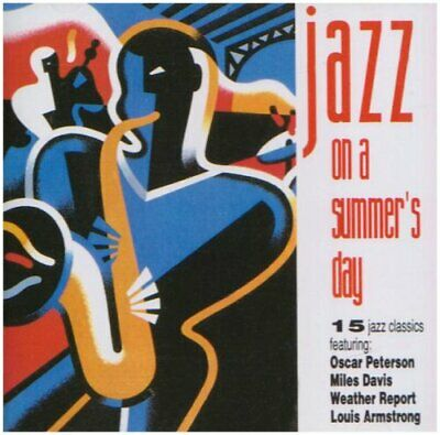 £2.09 • Buy Various Artists : Jazz On A Summers Day CD Highly Rated EBay Seller Great Prices