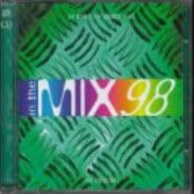 Various : In The Mix 98 CD Value Guaranteed From EBay's Biggest Seller! • 2.38£