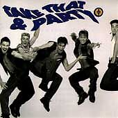 Take That And Party CD Value Guaranteed From EBay's Biggest Seller! • 1.90£