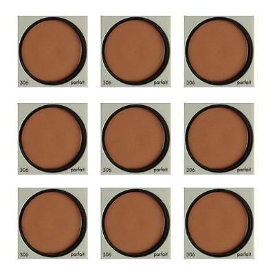 6 Calvin Klein Foundation Crème To Powder Wholesale Clearance Ck Makeup Cosmetic • 5.99£