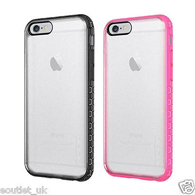 £18.99 • Buy Incipio Octane Case Cover Apple IPhone 8/7/6 (4.7 Inch) BRAND NEW  PINK Or BLACK