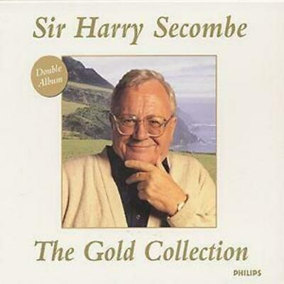 £2.15 • Buy Sir Harry Secombe : The Gold Collection CD (2001) Expertly Refurbished Product